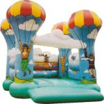 Motive Bouncy Castles
