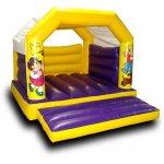 Standard Bouncy Castles