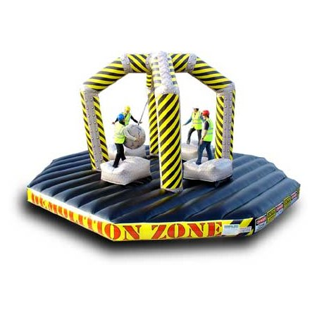 Event Equipment & Bouncing Castles