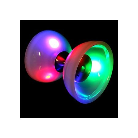 Diabolo LED and FIRE