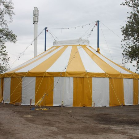 Circus tents & carpets