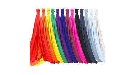 Aerial Silk Fabric