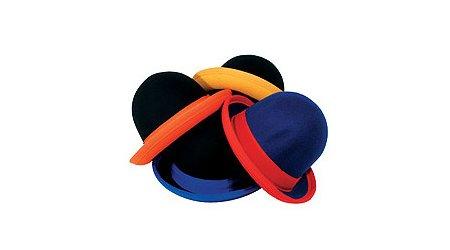 Juggling Hats