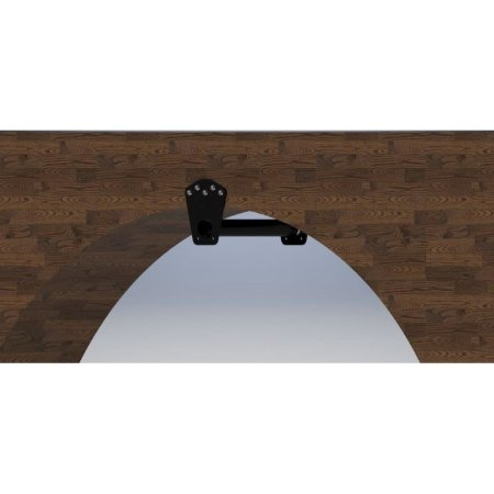 Ceiling Mount Bracket for Beams