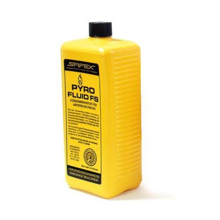 Pyrofluid FS, Feuerspuckerfluid