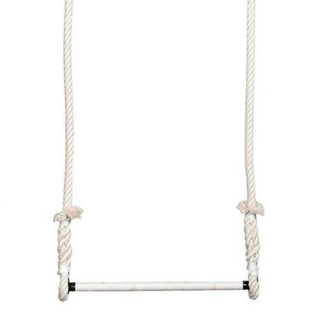 Trapez 55 cm, Seillänge 2,5 m