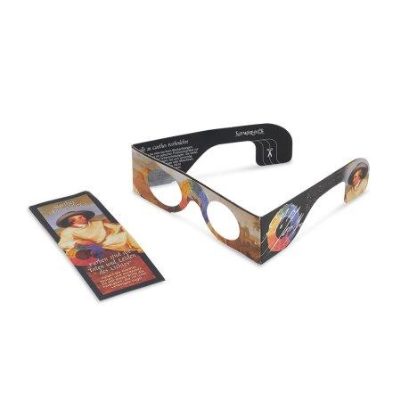Die Goethe-Farbenbrille
