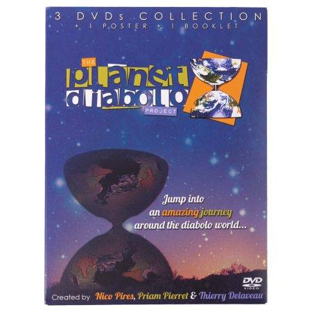 DVD - Planet Diabolo
