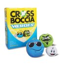 Crossboccia - HEROES Double-Pack RED