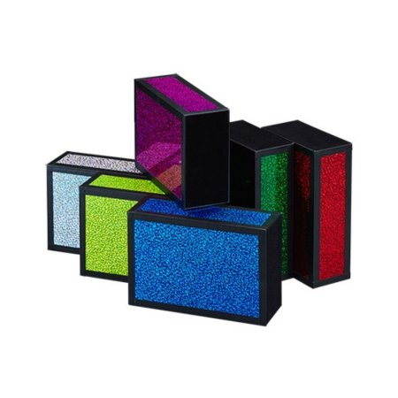 Cigarbox - Brokat/ Glitter