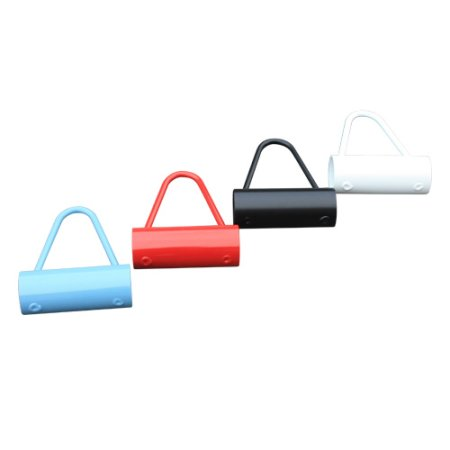 Triangle Aerial Fabric Hook