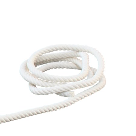 cotton rope white
