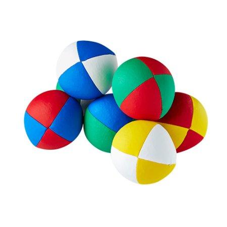 Jonglierball Henrys Beanbag Stretch, 125 g, 67 mm