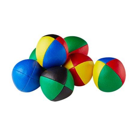 Jonglierball Henrys Beanbag Premium, smooth, 85 g, 58 mm (small)