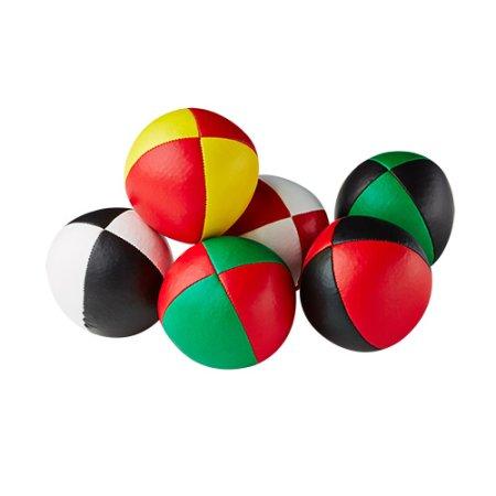 Jonglierball Henrys Beanbag Premium, glatt, 125 g, 67 mm (mittel)