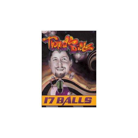 DVD - Thomas Dietz: 17 Balls