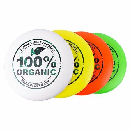 Frisbee Eurodisc 100% Organic 175g