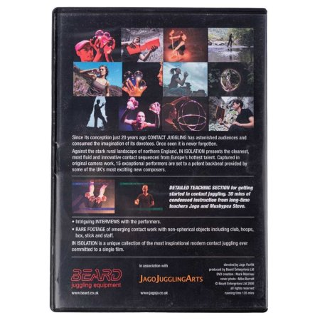 DVD - In Isolation