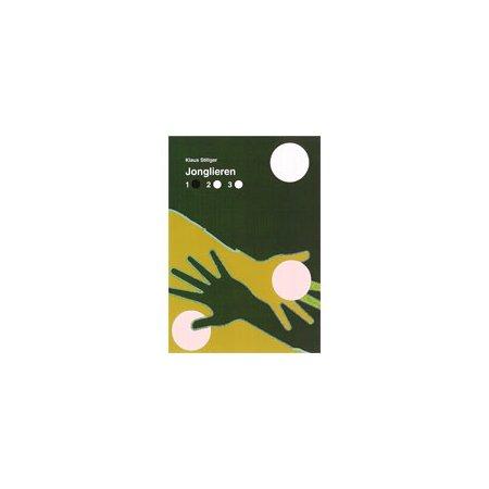 DVD - Jonglieren 1
