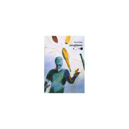 DVD - Jonglieren 5