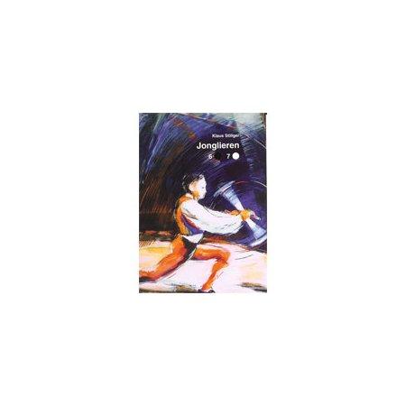 DVD - Jonglieren 6