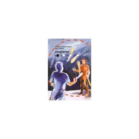 DVD - Jonglieren 8