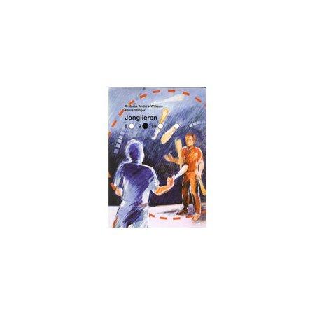 DVD - Jonglieren 9
