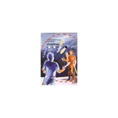 DVD in German - Juggling  11