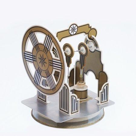 Der Stirling-Motor