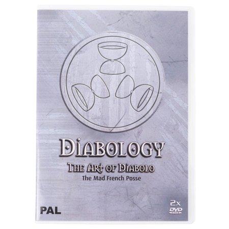 DVD - The Diabology
