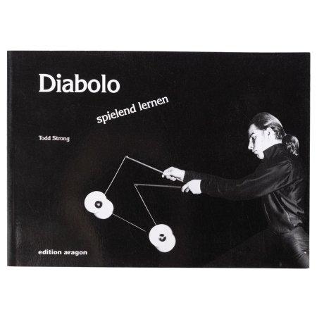 Buch - Diabolo spielend lernen