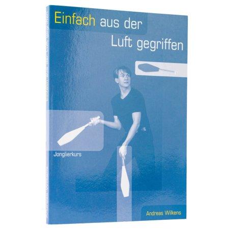 Buch - Einfach aus der Luft gegriffen