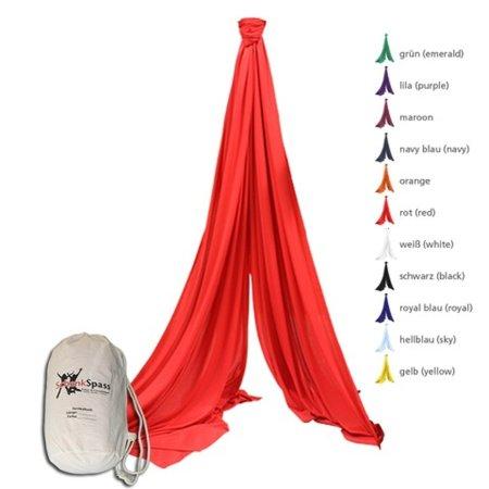 Acrobatic Fabric SchenkSpass 9m