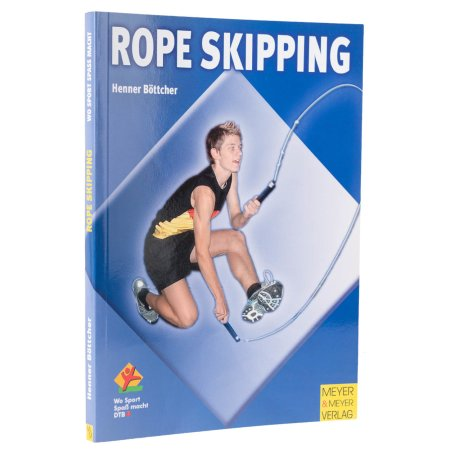Buch- Rope Skipping
