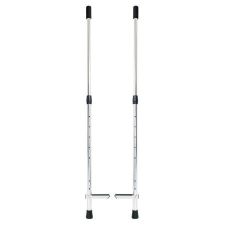 Alu-Stelzen - 120 cm bis 170 cm