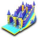 Sliding Castle