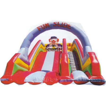 Clown Funslide