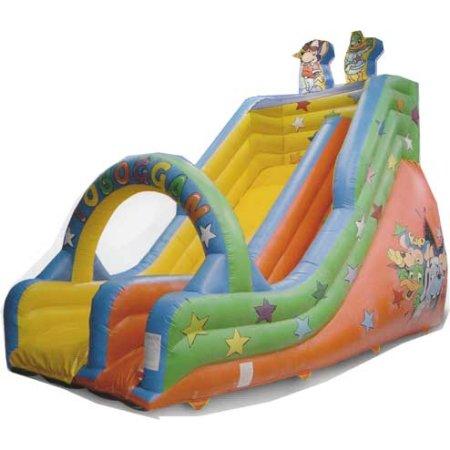 Midi Party Slide