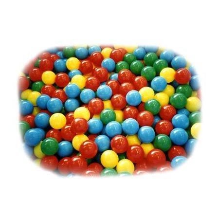 1000 Bälle für einen Ballpool