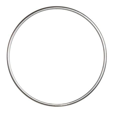 Aerial Hoop stainless steel - just the hoop