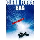 Clear Force Bag