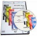 DVD Schaumgummiballmagie v. A. de Cova