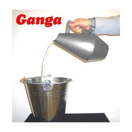 Ganga - the Inexhaustible Jug
