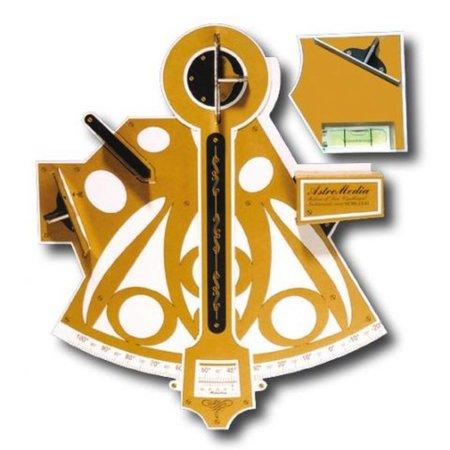 The Mini-Compass