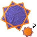 Starflyer - Flying Carpet - das Tuch zum Drehen
