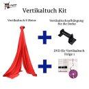 Aerial Fabric Kit - 8 m Aerial Fabric + DVD aerial fabric Volume 1 + Ceiling Mount Bracket