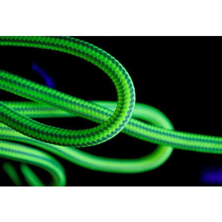 Jump ropes Double Dutch UV/ for use in black light
