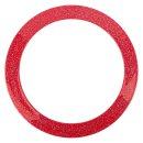 Juggling ring Mister Babache Standard Glitter red
