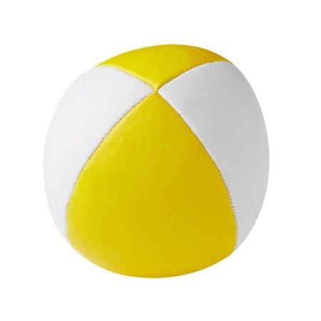 weiß-gelb