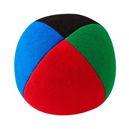 black-red-blue-green